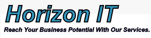 The Horizon IT | Reach Your Business Potential With Our Services.